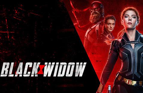 "Night at the Movies- Screening of ""Black Widow"""