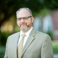 Mississippi College Law School Professor Donald Campbell
