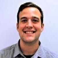 Dr. Matthew Korey, Oak Ridge National Laboratory