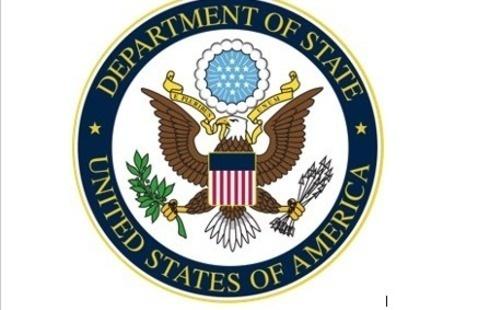 Dept State Seal