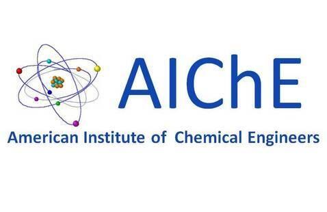AIChE - General Meeting
