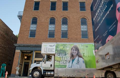 Barlow- Women's Health Clinic