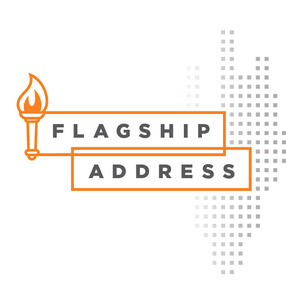 Chancellor's Flagship Address and Celebration