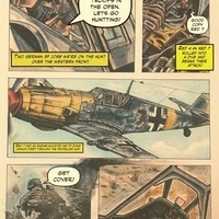 Comic by Veteran Artist Clutch