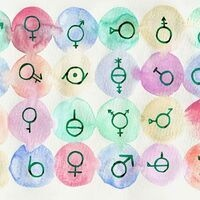 GNAF (Gender Non-Conformity and Friends)