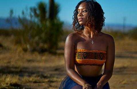 KaleidoLA Guest Artist Speaker Series: Jasmine McNeal