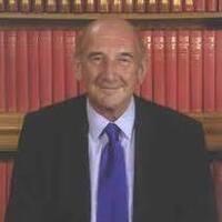 Peter J. Barnes, FRCP, FCCP, FMedSci, FRS, Professor at Imperial College London