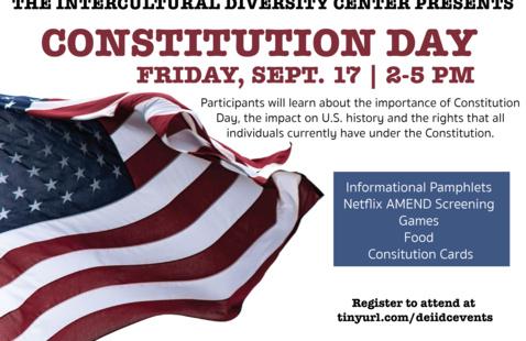 Constitution Day Presentation