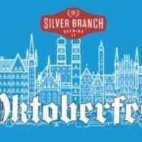 Oktoberfest at Silver Branch Brewing Company