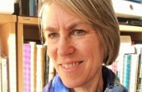 Landscape Architecture Lecture Featuring Anne Katrine Geelmuyden