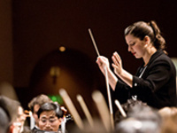 Cornell Symphony Orchestra & Chamber Orchestra: CU Music