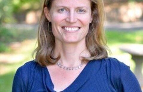 Landscape Architecture Lecture Featuring Kristen Haaf
