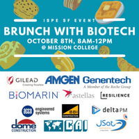 Brunch with Biotech event details with participating companies