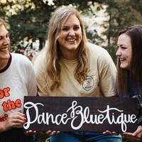 DanceBluetique Pop Up Shop