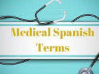 Medical Spanish Workshop