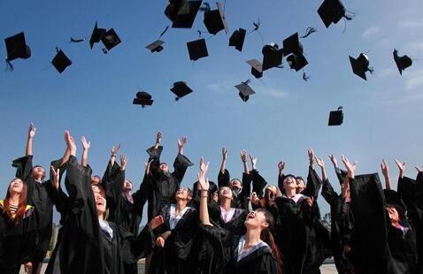 Grad School Image