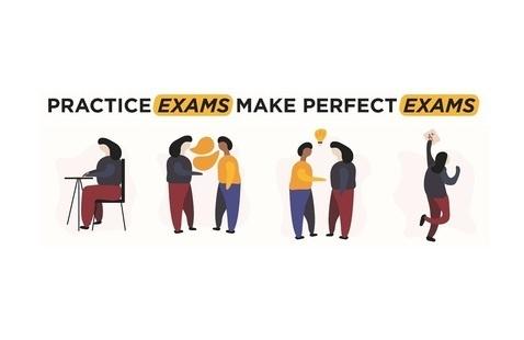 MATH 125 & 126 PRACTICE EXAMS