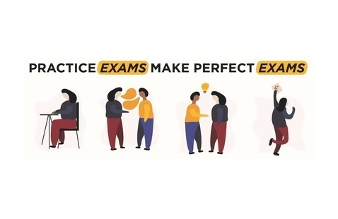 MATH 104 & 127 PRACTICE EXAMS