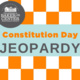 Constitution Day Jeopardy hosted by the Howard Baker Center