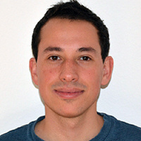 Mauricio Ayllon Unzueta.