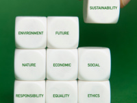 Leadership in Sustainable & Ethical Decision-Making Workshop with Cheryl Einhorn, Founder of the AREA Method