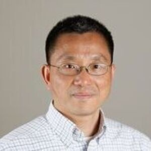 Darcy Lecture: Dr. Chen Zhu