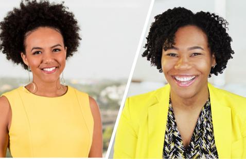 Freelon Lecture Series: Devanne Pena and Zakiya Wiggins