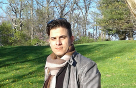 Inorganic Chemistry PhD Defense: Hernandez
