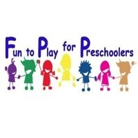 Fun to Play for Preschoolers