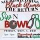 Black Alumni The Return: Sip N Bowl