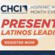 FIU in DC: Congressional Hispanic Caucus Institute Leadership Conference