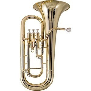 photo of euphonium