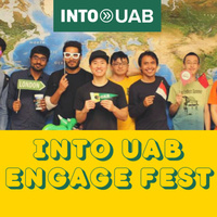 INTO UAB EngageFest