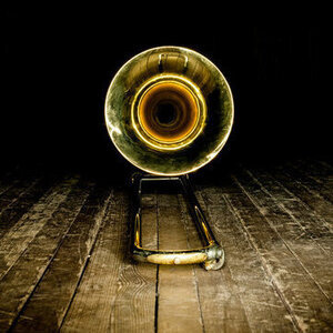 photo of trombone