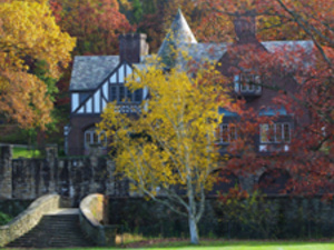 Lynch Hall at Pitt-Greensburg