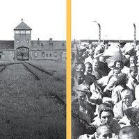 Auschwitz Oświęcim