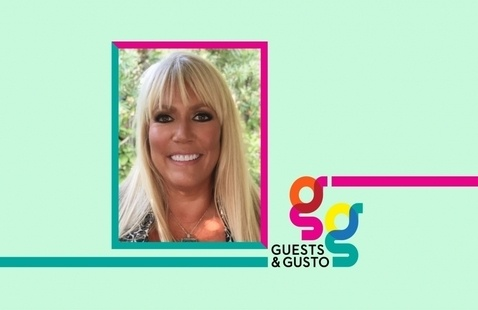 Find pop culture fame with 'Legally Blonde' screenwriter Karen McCullah on 'Guests and Gusto'