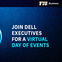 DELL - Day of Virtual Events