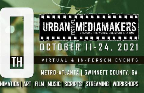 Urban Mediamakers  Festival