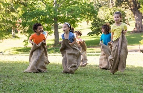 Fall Family Health & Field Day