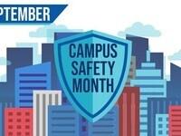 Alpharetta Campus Safety Fair