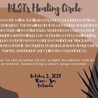 Black Healing Circle