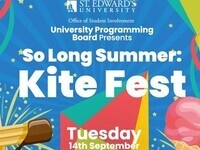 So Long Summer: Kite Fest
