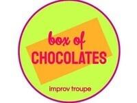 Box Of Chocolates Improv Meeting!