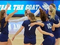 Volleyball vs. West Texas A&M