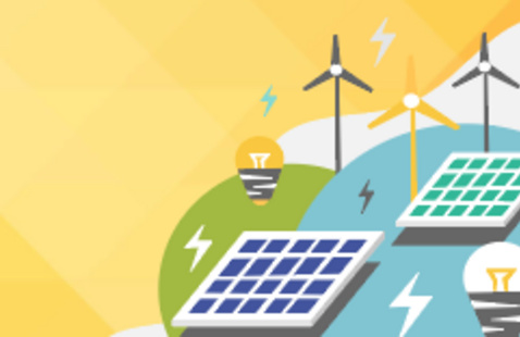 Energy Research Spark Talks
