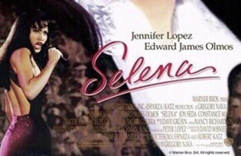 ASUOP Film Series | Selena
