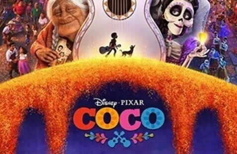 ASUOP Film Series | Coco