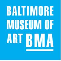 Baltimore Museum of Art BMA logo