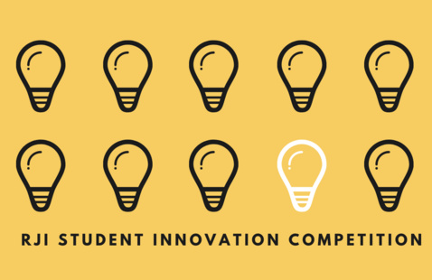 Info session: RJI Student Competition